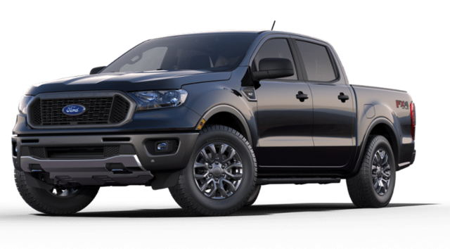 2019 Ford Ranger XLT Truck for Sale in Collegeville PA